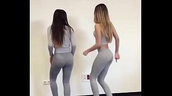 Nice Girls Dancing ❣️❤️❣️