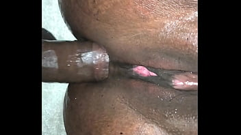 More Squirting More Anal