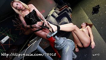 Regina moon meg magic trailers lesbo bastinado...