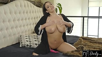 NF Busty - Angela White Bent Over And Fucked With Passion S4:E2