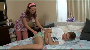 Fuck russia teen video - Russian brother fucks horny sister