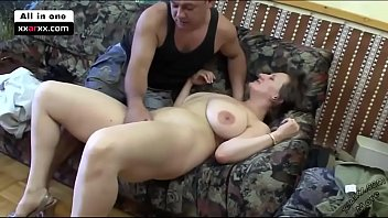 busty german milf enjoys a big dick in her ass - More - xxarxx.com
