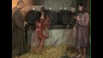 Porno medievale - Crazyamateurgirls.com - mittelalter kloster - 2 teil mit sandra brust - crazyamateurgirls.com