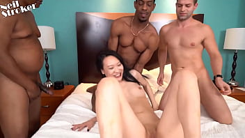 Zoe Lark gets introduced to several dicks