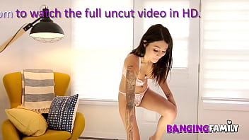 Banging Family - Step-Sister Have Nice Boobs ! 12 min