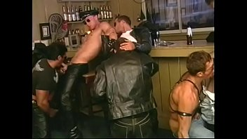 Sexy gay men directory Sexy gay men giving head jobs and have oral fun in bar group sex