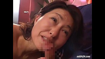 Pipe Porn Tubes: Milf Giving Blowjob For Young Guy Getting Her Hairy Sy Fucked Cum To Body On