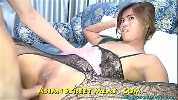 Asian slum whore Range of lingerie and flesh