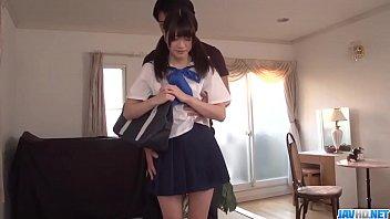 Intense Sex In Her Room For Cute Minori Ichikawa - More At Javhd.net