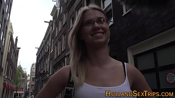 Blonde whore rides dick  - 69VClub.Com