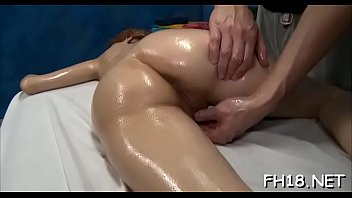 Massage therapy porn...