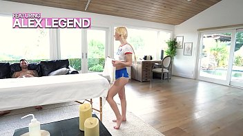 Kenzie Reeves and Alex Legend Tantric Pleasures Hot Rimjob
