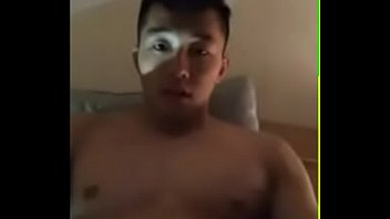 Hot Chinese Hunk Live Cam