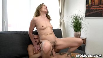 Old Cougar v. Wants a young dick badly