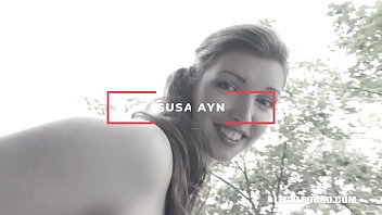 Teen Stunner Susan Ayn is Down For more DAP