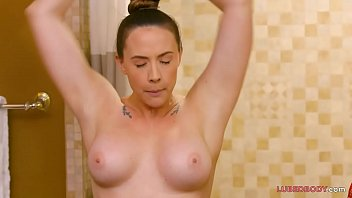 Amazing Massage Threesome With Chanel Preston, Bunny Colby