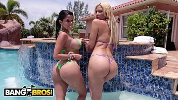 Kitty blue in paris porn Bangbros - brick danger goes balls deep in diamond kitty paris sweet on ass parade
