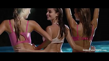 Porn victoria hill - Romee strijd josephine skriver taylor hill in the victorias secret swim special 2015-2016