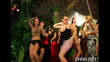 Lust strip club Erotic fuck holes sharing