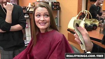 RealityKings - Money Talks - (Esmi Lee, Monica Rise) Tony Rubino - Shop Booty