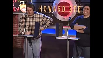 Howard Stern wont give her clothes back, she does not want nudity