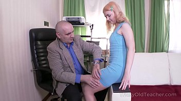 Guys in tube socks porn - Tricky old teacher - old but tireless teacher satisfies blonde