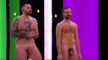 Naked attraction italia episodio 3
