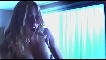 Estella Warren - Blue Seduction MOVIE 2004