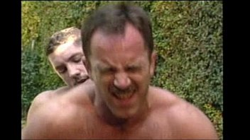 Gay video tube hairy men - Hairy men fucking