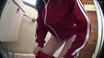 Toilet Cam HD: Gym Girl 23分钟