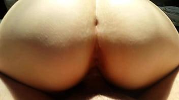 Cumming in ihrem Pussy-Porno