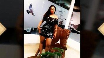 Suriname bef party
