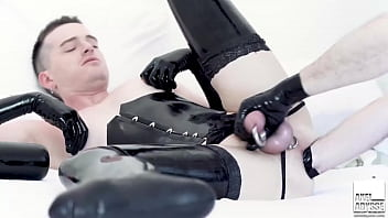 AXELABYSSE Compilation 10 Latex