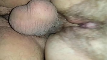 son cumming inside mothers cunt