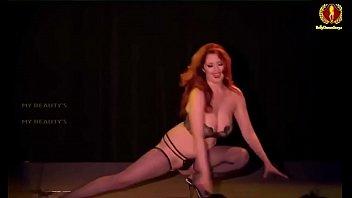 Belly Dance Sexy Strip Dance