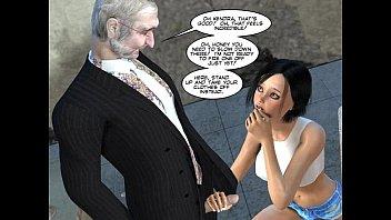 3D Comic: Freehope 1 Vorschaubild