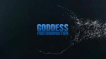 Newly Owned Foot Slave with Goddess Brianna thumbnail