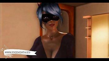 3D Hentai XIII