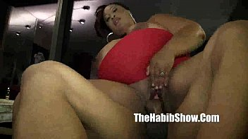 bbw milf fucked and nutted on by chiraq 12 inch redzilla