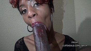 Transgender makeovers Ebony milf sloppy head before and after makeover- dslaf