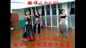 sexy instagram @boheshen 性感美女舞蹈 instagram @boheshen www.instagram.com/boheshen/