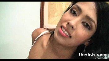 Perfect latina teen Rosa Ramirez 1 34 5 min