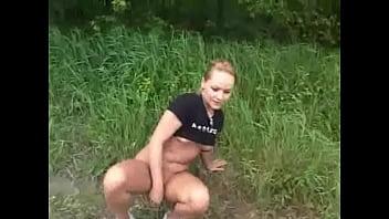 Jackieberrywv presents Pretty pee blonde