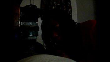 black girl giving head By ebonyamateurxxx.com
