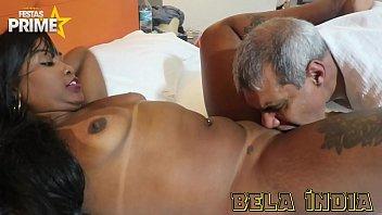Old stepfather horny babão Eating Novinha Rabuda and Going Na Bucetinha complete on Red