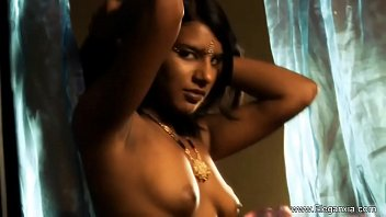 Stunning Indian Lover Making Us Horny