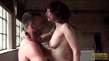 PASCALSSUBSLUTS - British Sub Babe Miss Trixx Hard Banged