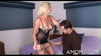 Large cock is what mom fantasies about thumbnail