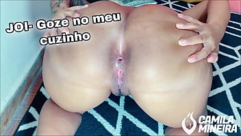Mineira Safada | Dance   JOI | Intense guided wank | You will ENJOY VERY tasty in this VIDEO