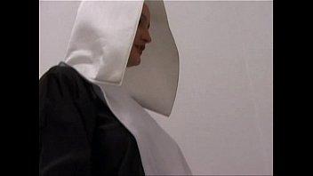 Depravate Nun For A Brave Cock